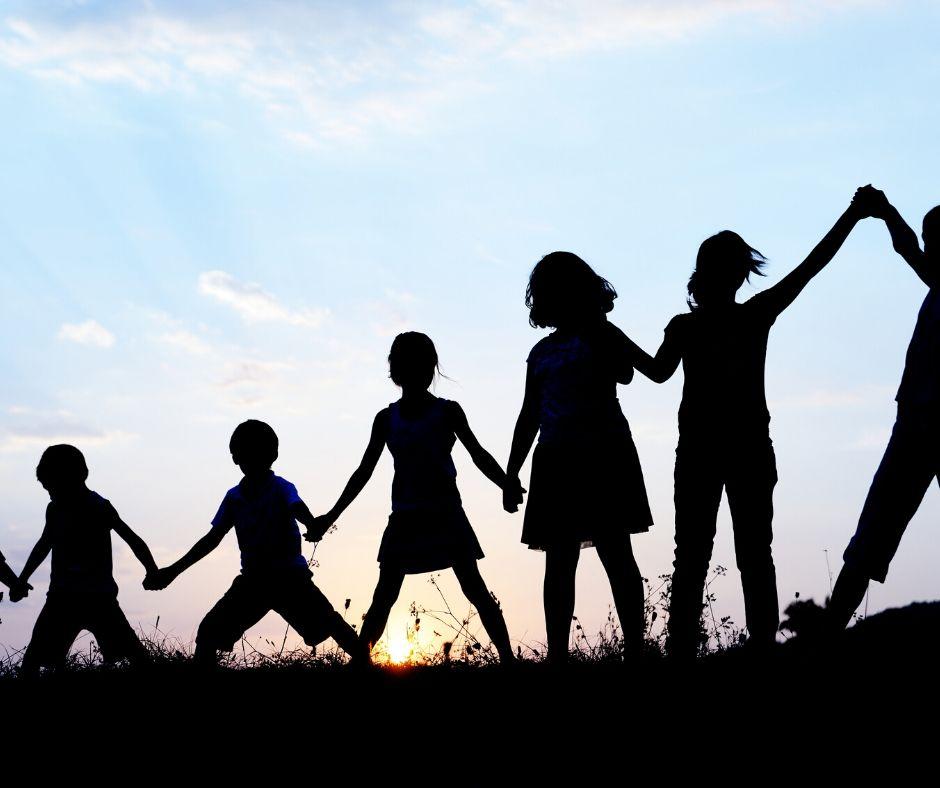 My i dzieci….